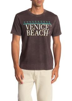 Lucky Brand Venice Beach T-Shirt