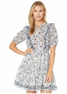 Lucky Brand Victoria Dress