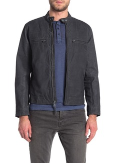 Lucky Brand Waxed Bonneville Jacket