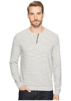 Lucky Brand Welter Weight Sweater Henley