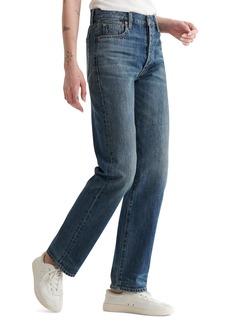 Women's Lucky Brand '90S High Rise Straight Leg Jeans