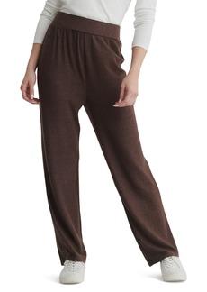 Women's Lucky Brand Cloud Jersey Wide Leg Pull-On Pants