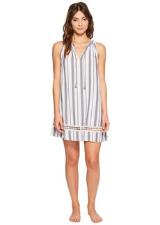 Lucky Brand Woven Sleep Dress