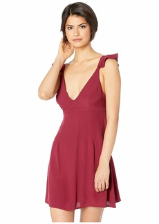 Lucy Bastille Dress