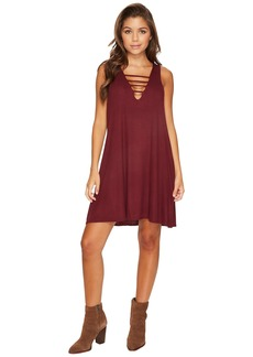 Lucy Cage Swing Tunic