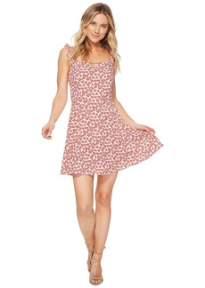 Lucy Falling For You Dress