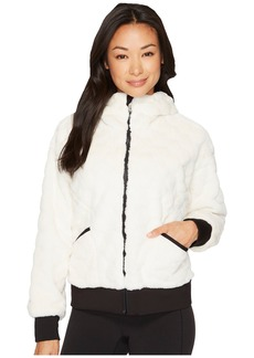 Lucy Inner Purpose Jacket