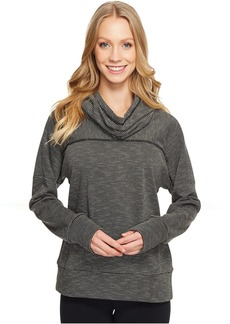 Lucy Keep Going Cowl Pullover