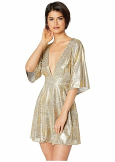 Lucy Light Lounge Dress