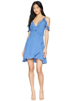 Lucy Love Potion Wrap Dress