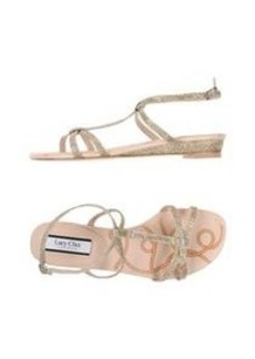 LUCY CHOI London - Sandals