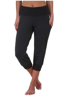 Lucy Dance Workout Capri