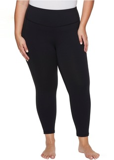 Lucy Extended Perfect Core Capri Leggings