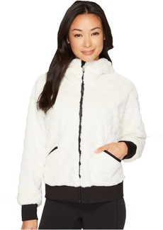 Lucy Inner Purpose Jacket