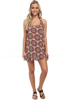 Lucy Bow Back Dress