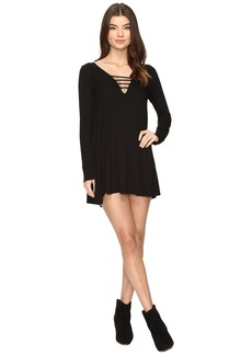 Lucy Great Day Swing Dress