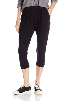 Lucy Love Junior's Casual Camp Pant