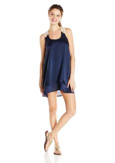 Lucy Love Women's Shore Club Dress