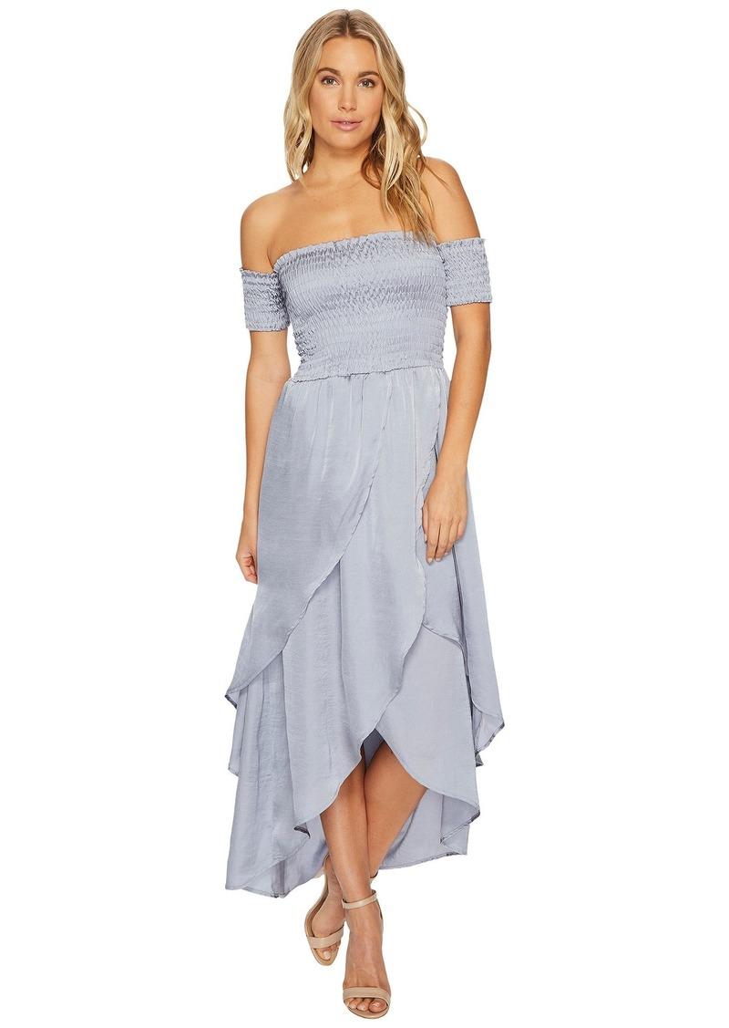 Lucy Portrait Dress