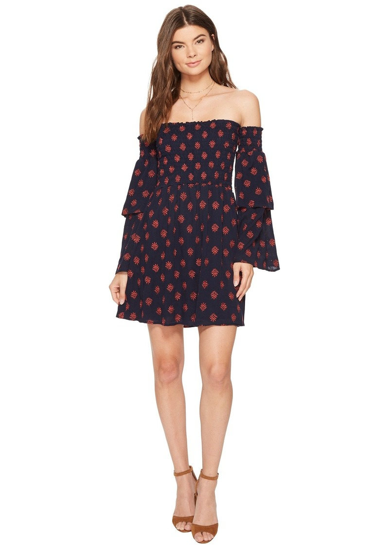Lucy Scenic Route Dress