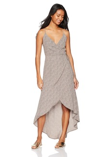 Lucy Love Women's Alter Your Mood Dress  Extra Small
