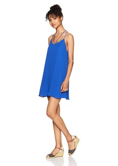 Lucy Love Women's Ask Me Out Dress