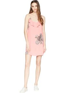 Lucy Love Women's Bat Your Lashes Dress