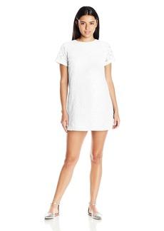 Lucy Love Women's Charlotte Lace Shift Dress