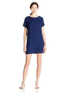 Lucy Love Women's Charlotte Woven Shift Dress