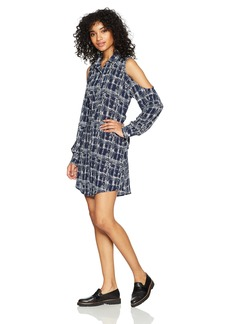 Lucy Love Women's Current Affair Dress
