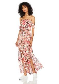 Lucy Love Women's Dream On Maxi Dress