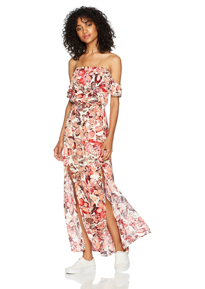Lucy Love Women's Dream On Maxi Dress