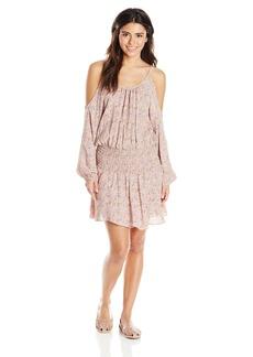 Lucy Love Women's Free Spirit Dress