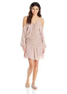 Lucy Love Women's Free Spirit Dress