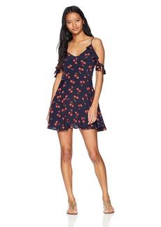 Lucy Love Women's Meet The Fam Dress