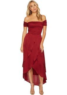 Lucy Love Women's rait Dress