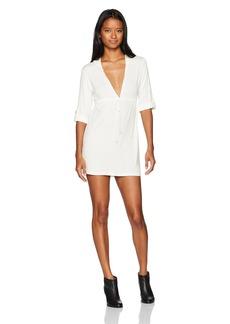 Lucy Love Women's Resort Dress Whip Cream