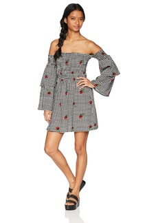 Lucy Love Women's Scenic Route Dress