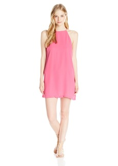 Lucy Love Women's Sophia Woven Dress
