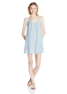 Lucy Love Women's Take Me to Dinner Dress