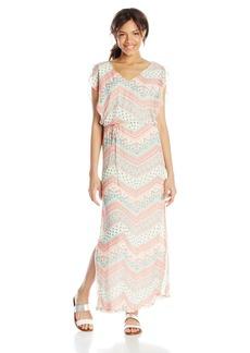 Lucy Love Women's Villa Maxi Dress