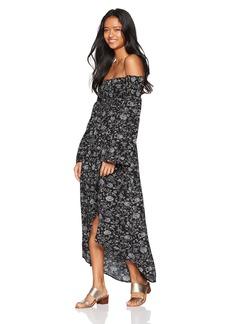 Lucy Love Women's Vinyard Dress  Extra Small
