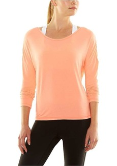 Lucy lucy Women's Core UP LS Top
