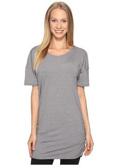 Lucy Manifest Short Sleeve Tunic