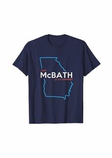 Lucy McBath for Congress GA-06 Georgia 2020 T-Shirt