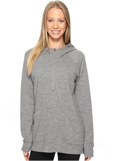 OM 1/2 Zip Pullover