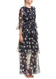 Lucy Paris Courtney Maxi Dress