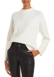 Lucy Paris Embellished Sweater