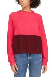 Lucy Paris Frances Colorblocked Sweater