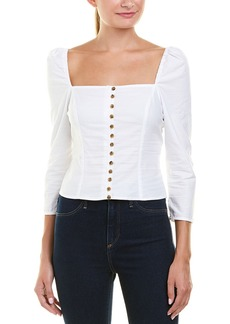 Lucy Paris Riley Blouse